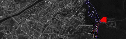 Incadrare Platou Cornestii Tg Mures 2016-Mica